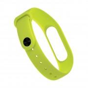 Original Xiaomi Silikonband für Mi Band 2 (grün)