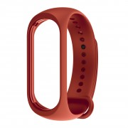Original Xiaomi Silikonband für Mi Band 3 (orange)