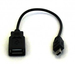 USB Adapterkabel für Multi Pocket TV 350, 430