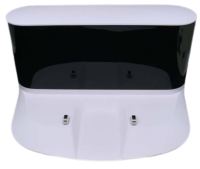 Original Roborock Docking Station für S5/S6 Series (white)