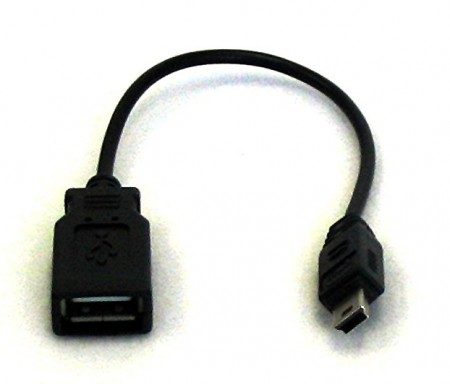 USB-Host Adapter for ODYS Chrono, Xtreme and Xelio