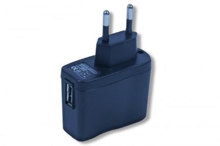 Netzteil TYP 6 - 5V / 2-2,5A USB Anschluss