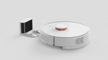 Mi Roborock S5 White Vacuum Cleaner