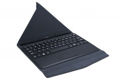 Tastatur mit Cover für ODYS Windesk 9 Plus 3G